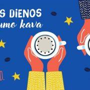 Virtualus Europos dienos paminėjimas