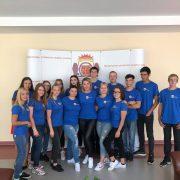 """Marijampolės PRC Erasmus+ projekto ,,Tarptautiška patirtis-tavo sėkminga ateitis"""" dalyvių įspūdžiai"""
