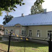 Marijampolės profesinio rengimo centras dalyvavo Europos paveldo dienose, atveriant Bulotų namųduris