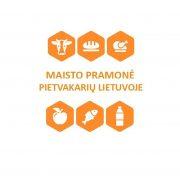 """Vasario 10 d. Marijampolės profesinio rengimo centras organizavo """"4M"""" virtualų susitikimą tema """"Maisto pramonė pietvakarių Lietuvoje"""""""