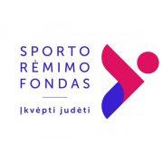Sportas – sveikatingumui stiprinti