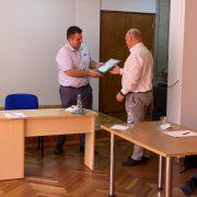 """Kudirkos Naumiesčio skyriuje vyko diskusija – popietė """"Verslas, savivalda ir profesinis mokymas bendradarbiaujant"""""""